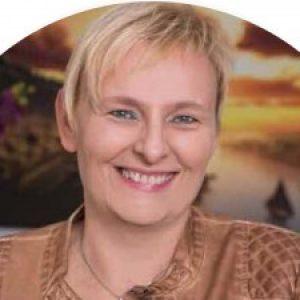 Profile photo of Dr. Claudia Prenner